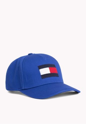 Buy Tommy Hilfiger FLAG CAP Online on ZALORA Singapore fef44ece6f4