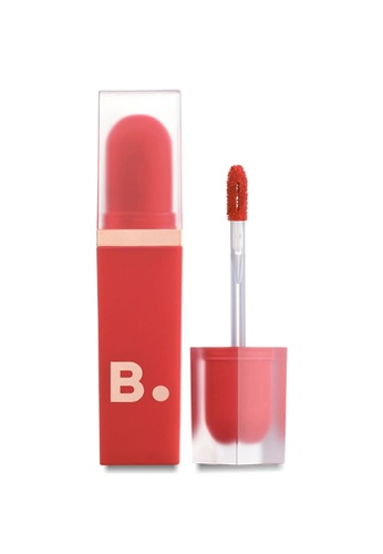 Banila Co. B. by BANILA Velvet Blurred Lip CR01 Tahiti Coral Filter 3CD4CBEA0AB988GS_1