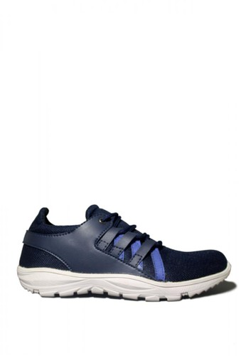 D-Island blue D-Island Sneakers Sporty New Comfort Blue 0A5AESH59CEEFBGS_1