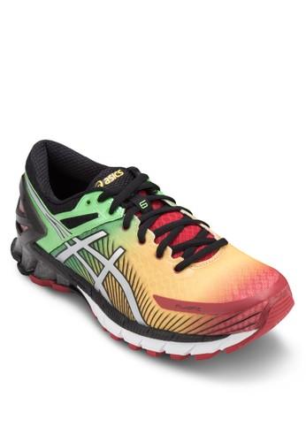 Gel-Kinsei 6 運動鞋, 鞋, esprit cn運動