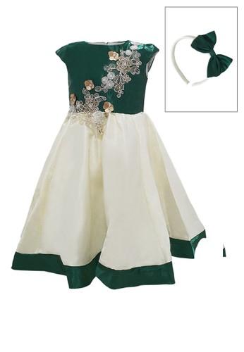 ESTRELLA multi Party Dress Natal-Christmas Collection ETA 58 2/4 2DD7BKAB5F5579GS_1