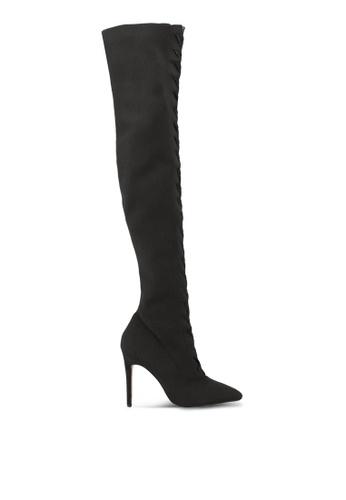 ALDO black Kianiel Boots AL087SH0S725MY_1