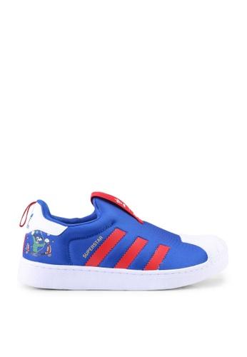 adidas kids shoes superstar
