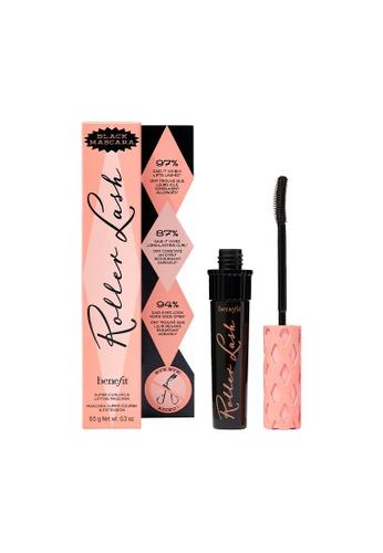 Benefit pink Roller Lash Curling Mascara BE433BE0FLO1SG_1