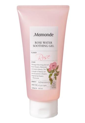 Mamonde Rose Water Soothing Gel 300ml 29DC7BE0CEB229GS_1