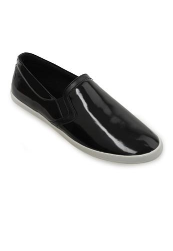 BLXS black Zette Shoes Black BL915SH71KNKID_1