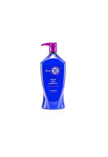 It's A 10 IT'S A 10 - Miracle Daily Conditioner 1000ml/33.8oz B77E3BE73D529DGS_1