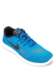 Nike Free RN (GS) Boys' Running Shoes