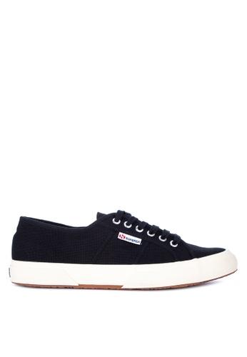 Superga black 2750-Cotu Classic Sneakers 5F5ABSHCA1E637GS_1