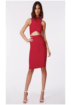 Sofie Cut-Out Dress