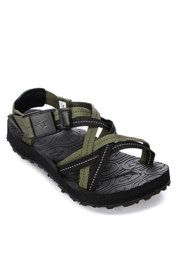 Krooberg green Kern 2x Sandals ACCA8SH51BF3EFGS_1