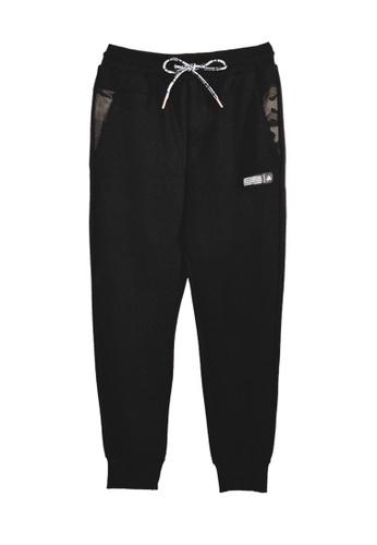 Cheetah black Cheetah Joggers Pants CA-51372 AA684AA8178860GS_1
