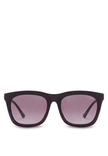 粗方框太陽眼鏡, 飾品配件zalora是哪裡的牌子, 飾品配件