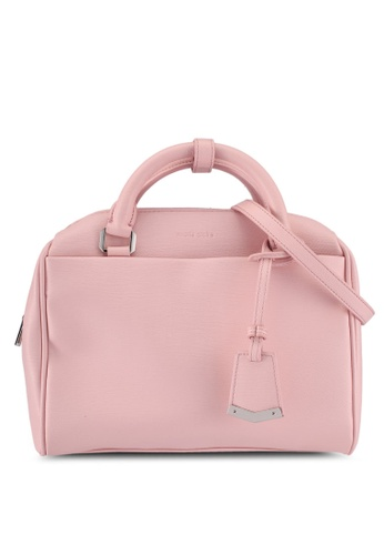 Marie Claire pink Top Handle Bag D4586AC9C9C390GS_1