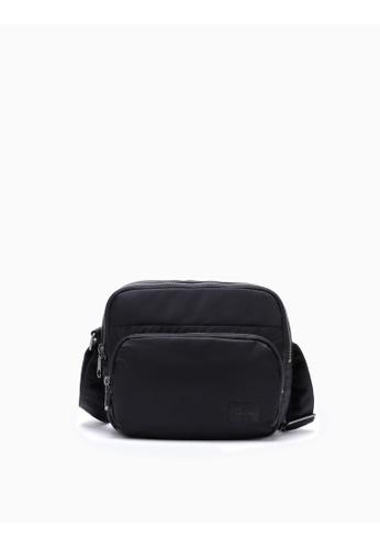 a43474a698e Buy Calvin Klein Pilot Twill Camera Bag Online on ZALORA Singapore