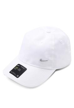 c2358524 Nike white Unisex Nike Sportswear Heritage86 Cap E9EE7ACB04126AGS_1