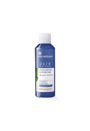 Yves Rocher blue Pure System Clarifying Toner -150ml YV460BE27LKQSG_1