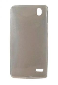 Oppo Mirror 5/5s A51T TPU Thin Case