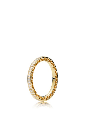 8a975fab5 Shop Pandora Pandora Shine Ring With Clear Cubic Zirconia Online on ZALORA  Philippines