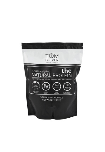Pure & Well Tom Diet Protein Natural 907g A1595ES7367DAFGS_1
