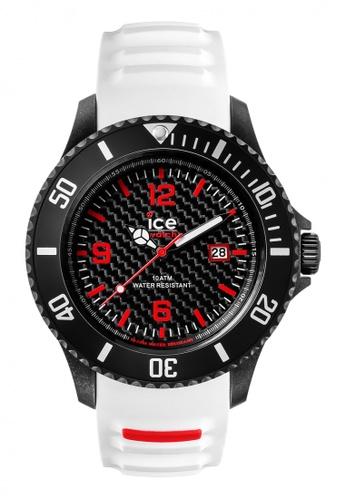 Ice-Watch multi ICE carbon - White Black - Large IC770AC2V3R9HK_1