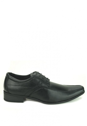 Cardam's Lifestyle black Hector Formal Shoes CA993SH0JF9NPH_1