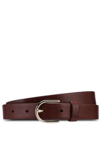 Banana Republic brown New Trouser Belt 3A1FDAC5C52989GS_1