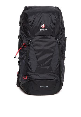 Deuter black Futura 30 Hiking Backpack 2018 60D8FAC91A06EBGS_1