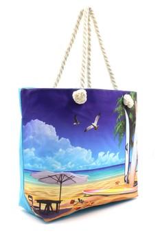 Flying Pigeon Beach