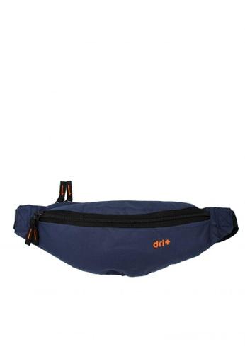 Burlington orange and blue Men's Cross Body Bag 32777ACD3FC11FGS_1