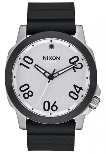 Nixon silver Nixon - Ranger 45 Sport - Silver NI855AC71SXKSG_1