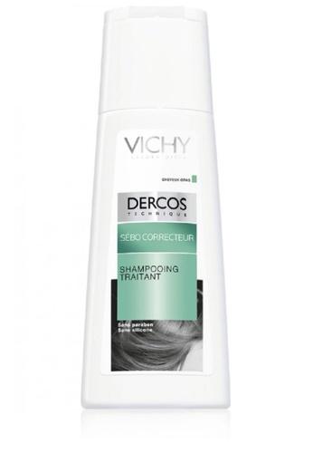 Vichy Vichy Dercos Technique Sebo Correct Shampoo 200ml BF72ABEA4D86E8GS_1