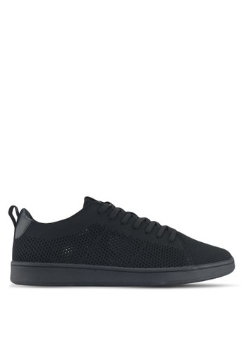 ALDO black Nedeleg Sneakers FAEC7SHEBD52B4GS_1