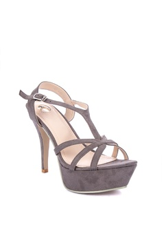 d20422d7b91b Shop Gibi High Heels for Women Online on ZALORA Philippines