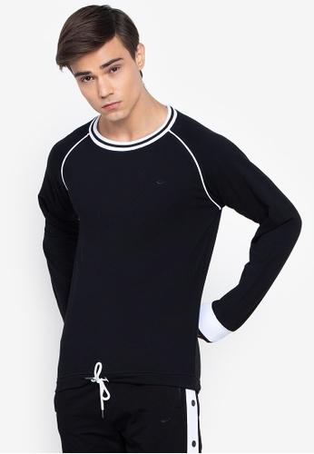 World Balance black Pullover 37 CC265AA8033C63GS_1