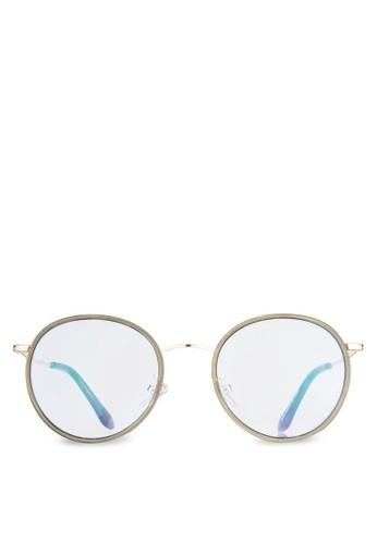 Kala 卵形框眼鏡, 飾品配件, 眼esprit holdings limited鏡
