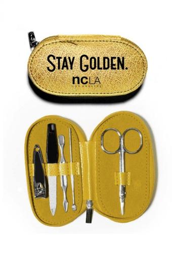 NCLA NCLA Stay Golden NC633BE96KWPSG_1