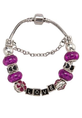 L-O-V-E 手環, 飾品配esprit旗艦店件, 手鐲 & 手環