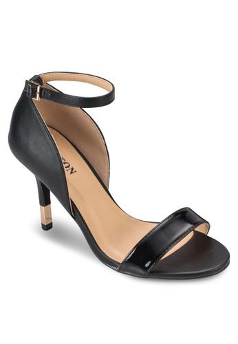 Ankesprit專櫃le Strap Heels, 女鞋, 鞋