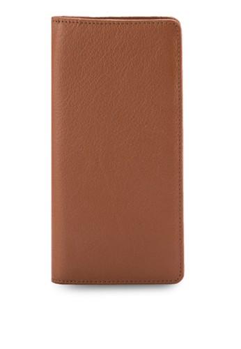 防識別旅行長皮夾, zalora 順豐飾品配件, 飾品配件