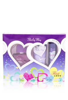First Love Gift Set