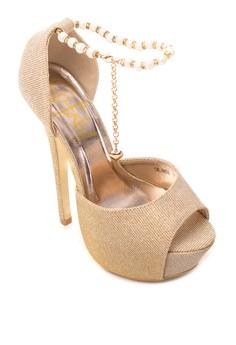 Orlando High Heels