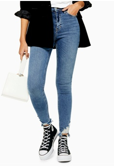 e7f438ddf22 Shop Ripped Jeans for Women Online on ZALORA Philippines