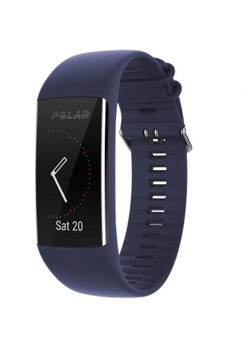 Polar navy A370 Fitness Tracker (Navy) 28588ACC99436CGS_1