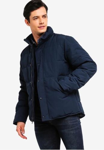 Shop J.Crew Nordic Box Quilt Jacket Online on ZALORA Philippines 400a74d00cd1