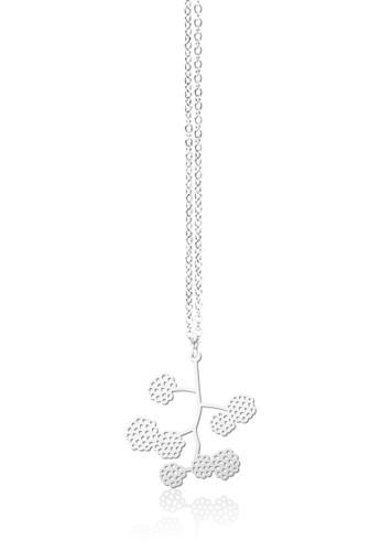 黑莓項鍊, 飾品esprit 會員配件, 項鍊