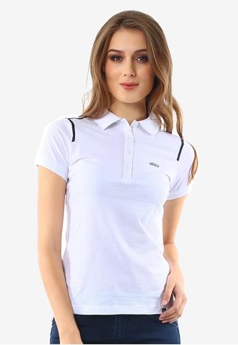 728deb4e1d6 Shop JAG Ladies Basic Sportshirt Online on ZALORA Philippines