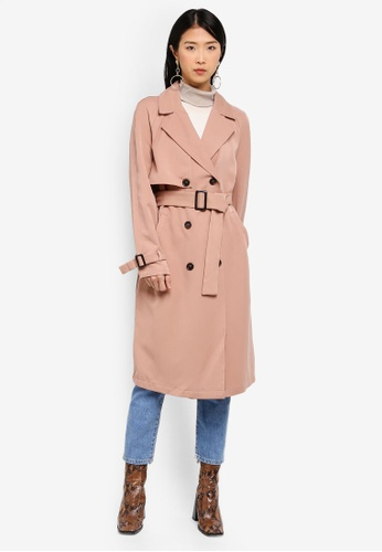online store 43935 f70fa Donna Long Coat