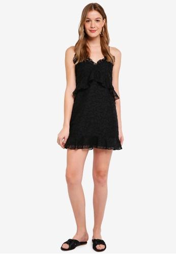 The Fifth Label black Rhythm Cami Dress D0AA9AA88C4EEEGS_1