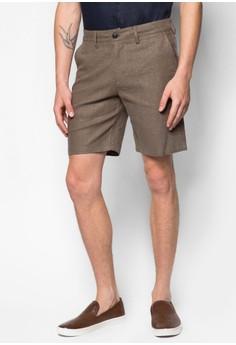 Nt-Linen Shorts